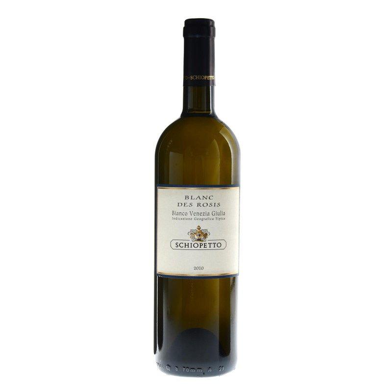 Venezia Giulia 'Blanc de Rosis' 2014 Schiopetto