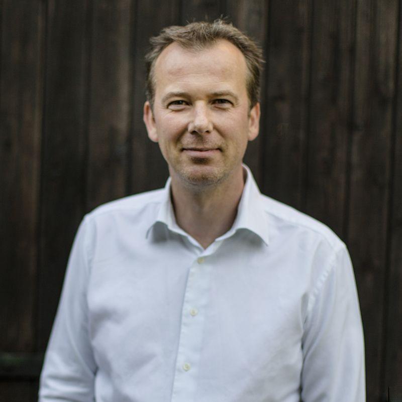 Marcel van Twist, Anfors