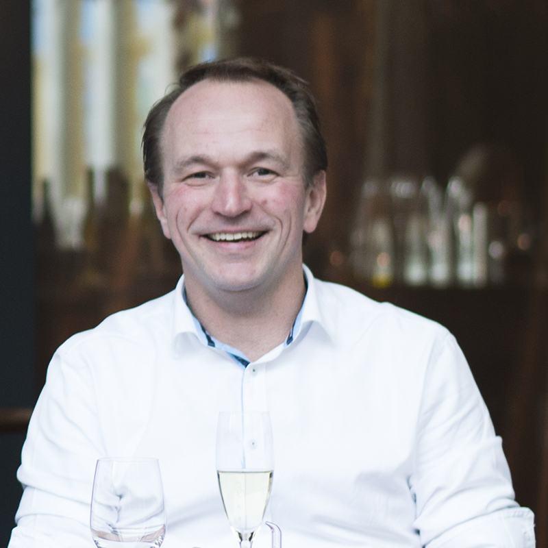 Niels Vlaar, Anfors